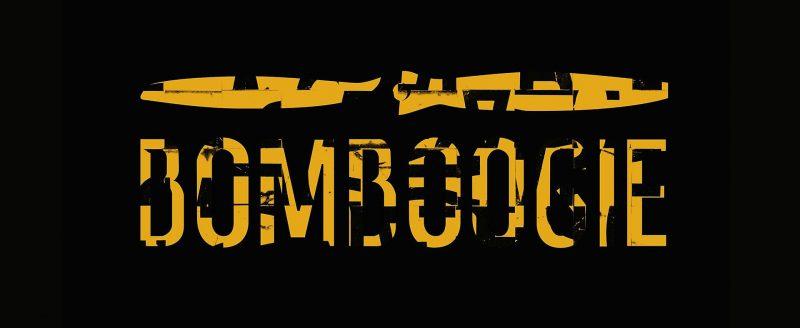 Fabio Zanino and Bombogie collaboration logo